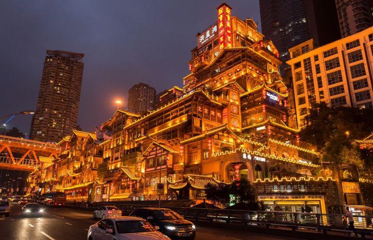 2021重庆五一去哪玩 旅游度假区TOP10推荐