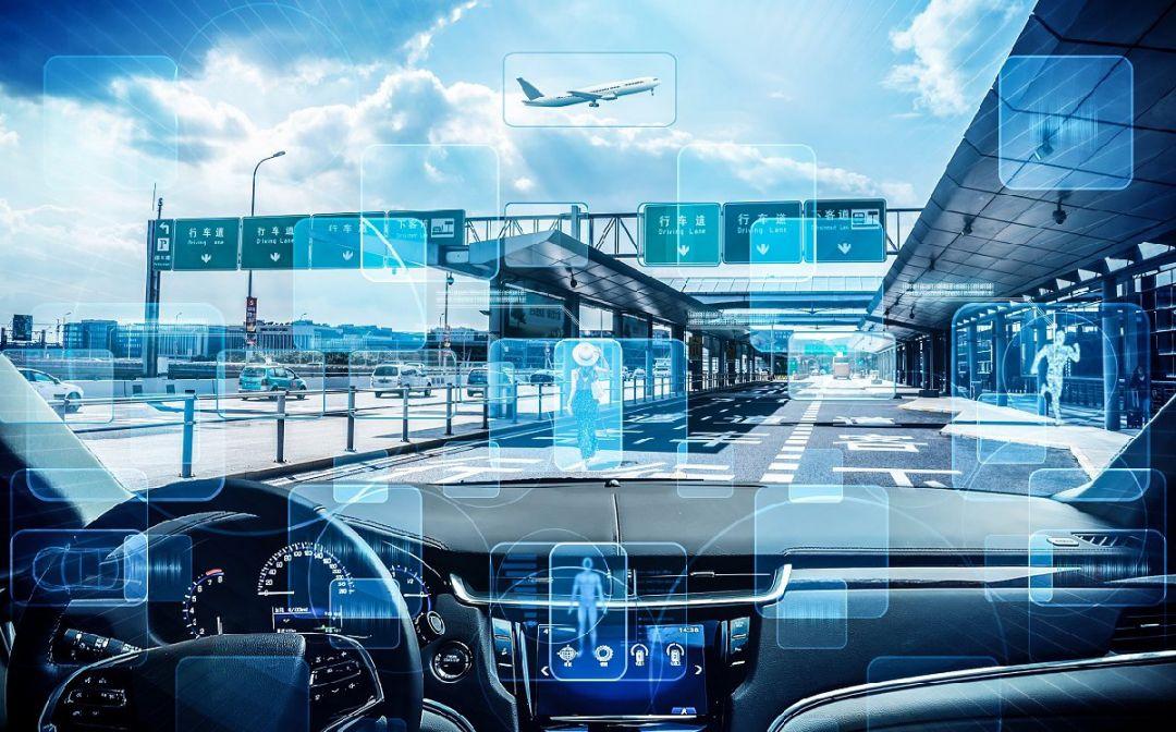 2021重慶i-VISTA自動駕駛汽車挑戰賽比賽時間、地點、路線
