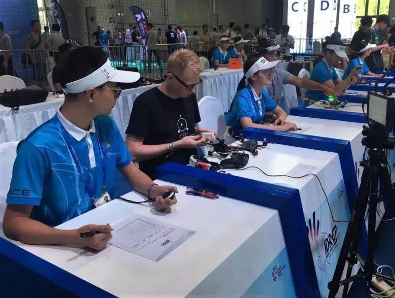 2019重庆智博会志愿者社会招募时间、报名方式