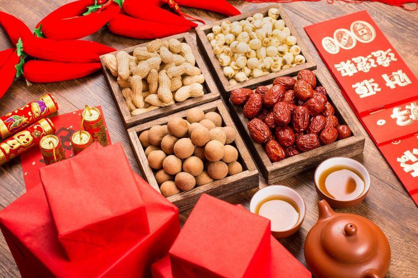 2020重庆铁山坪新春消费节时间、地点、亮点