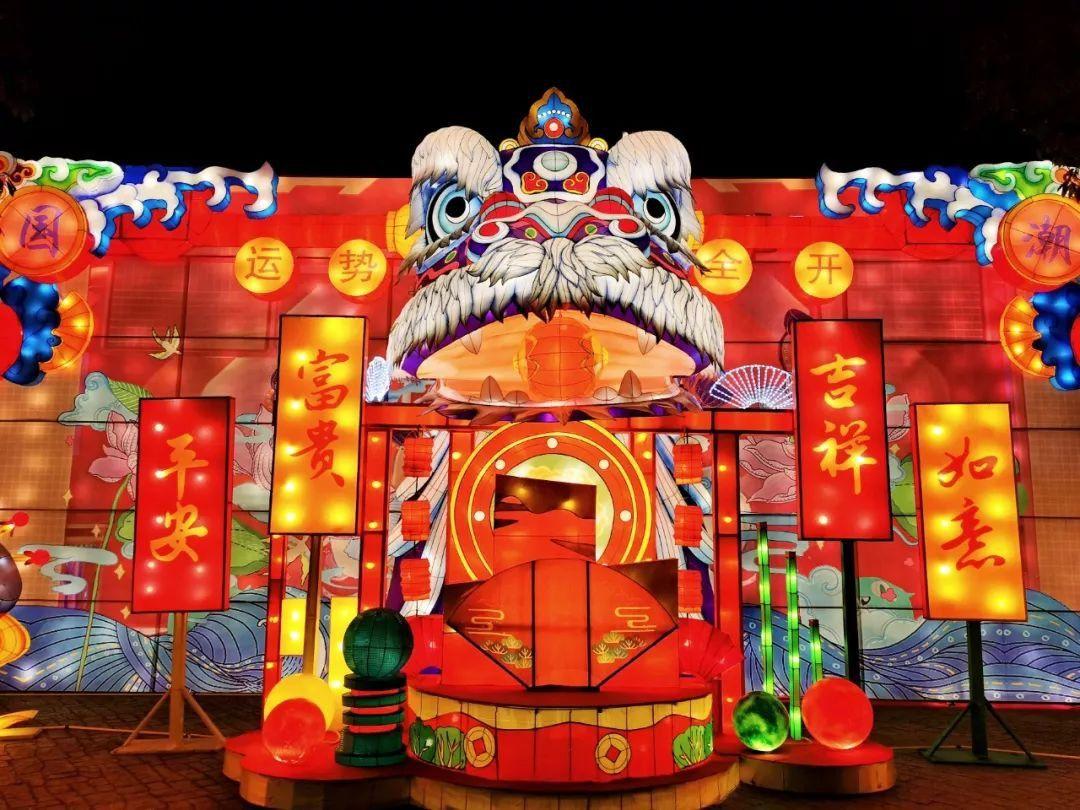 2020重庆欢乐谷营业时间(日场 夜场)
