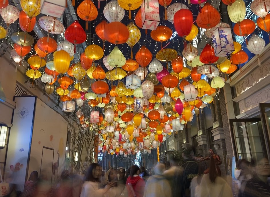 2021重庆春节活动一览(更新中)