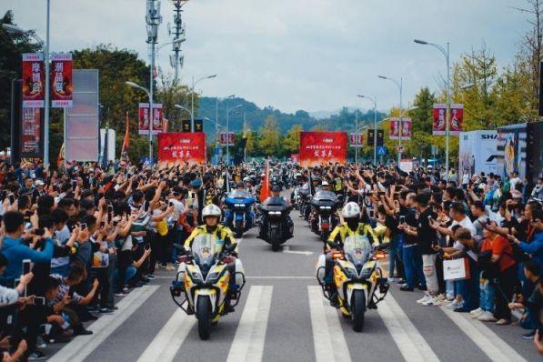 2020年重庆摩博会展览时间、门票、活动