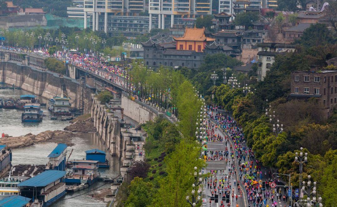 2021重慶馬拉松時間表一覽