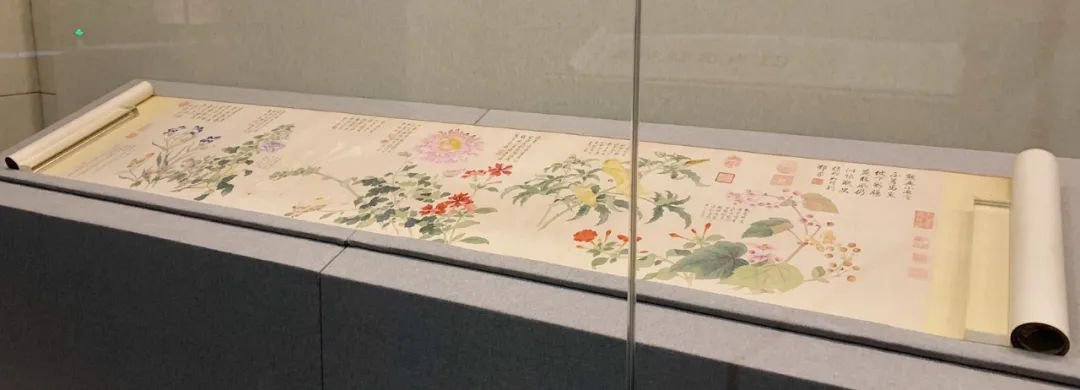 2021重慶中國三峽博物館建館70周年書畫精品展時間、地點、門票