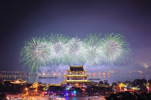 2020长沙国庆节活动汇总(持续更新)