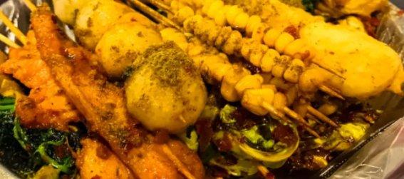 长沙必吃十大美食 你知道吗?