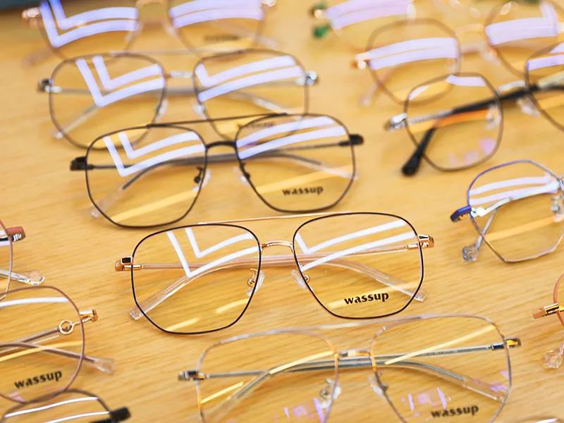 巨划算!长沙这里配防蓝光眼镜仅99元!还有蔡司配镜优惠套餐来袭!