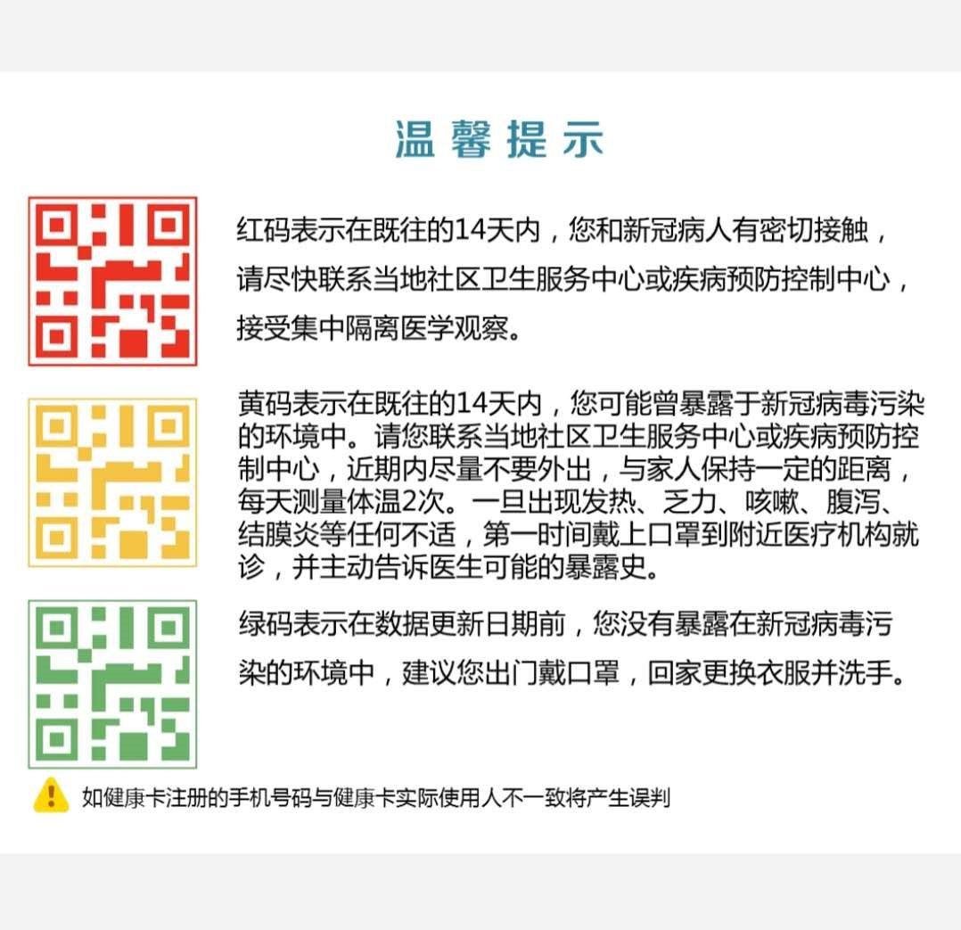湖南省居民電子健康碼申請指南(申請流程+申請入口)