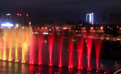 梅溪湖音乐喷泉恢复开放了吗