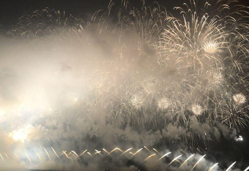 2020春节有烟花吗?橘子洲烟花燃放全年安排来啦!