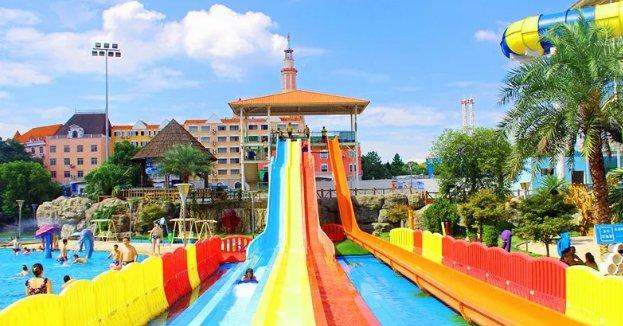 2021年长沙六大水上乐园游玩攻略,夏日玩水看这里!_长沙旅游攻略