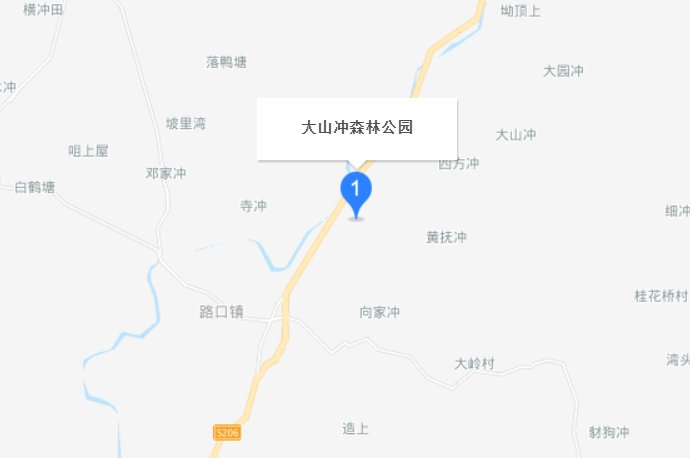 yabo网页版首页大山冲forest公园stay哪里?(附交通指南)
