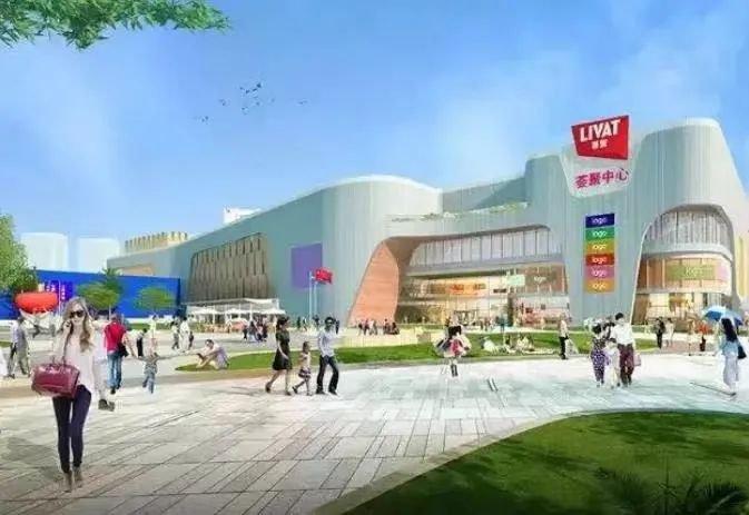 2021年长沙即将开业商场名单(汇总)