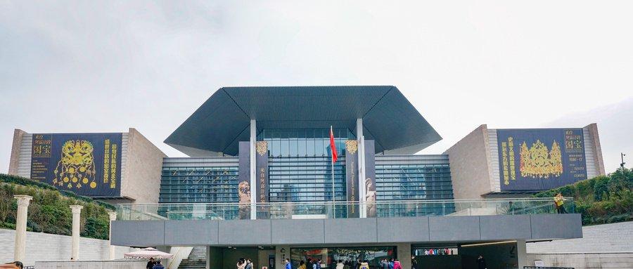 2020春节湖南省博物馆游玩攻略(门票+时间+展览)