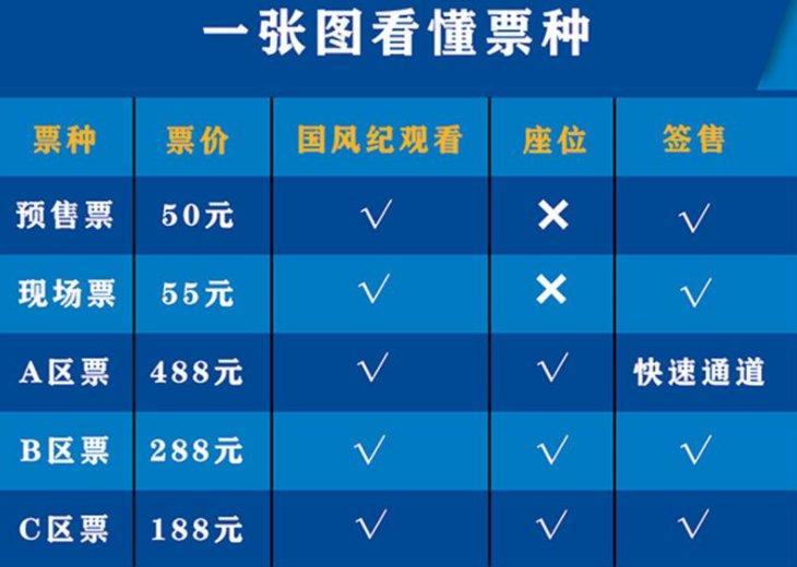 2020长沙青鸟梦想国际动漫游戏嘉年华门票 嘉宾 活动 交通