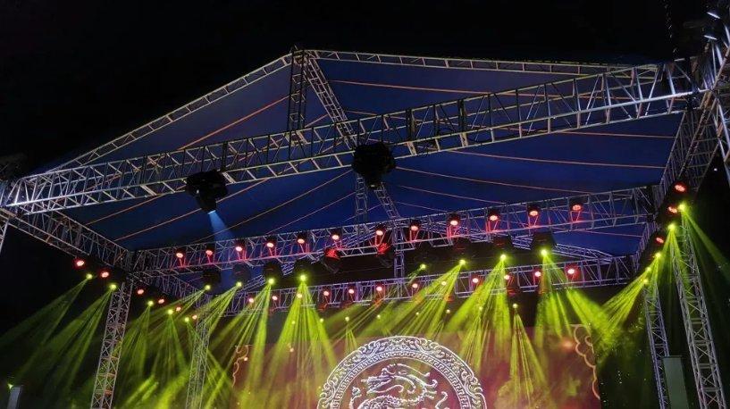 2020年8月1日长沙滨江文化园文艺晚会报名入口 演出介绍