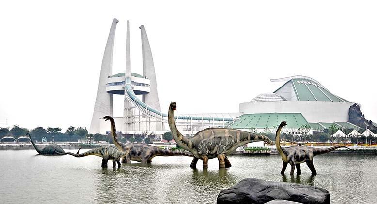 常州恐龙园情侣游玩推荐线路