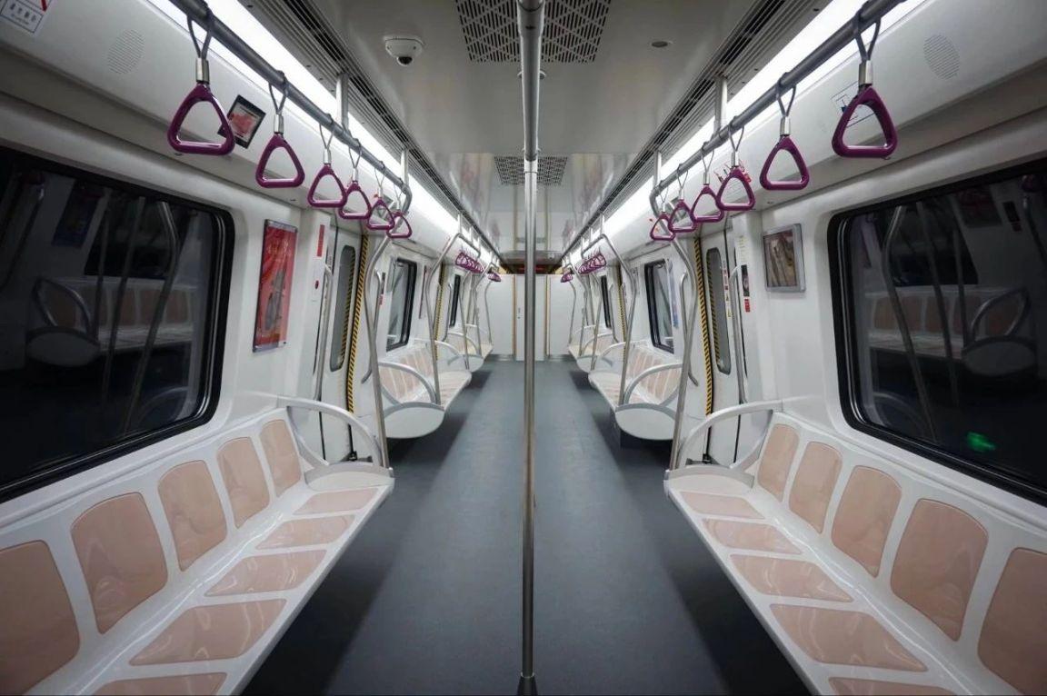 济南地铁2号线最新消息