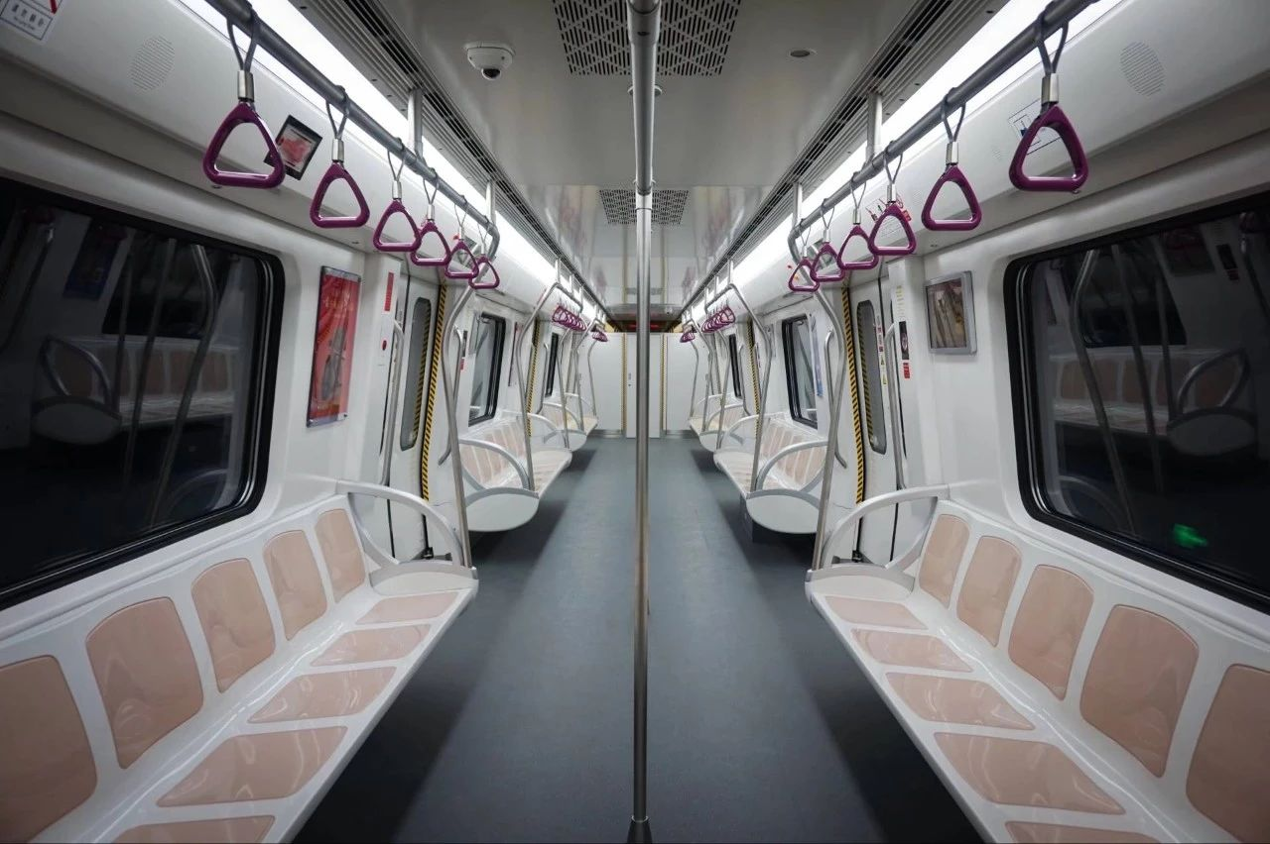 365bet体育备用:地铁3号线信息汇总(线路+站点+运营时间)