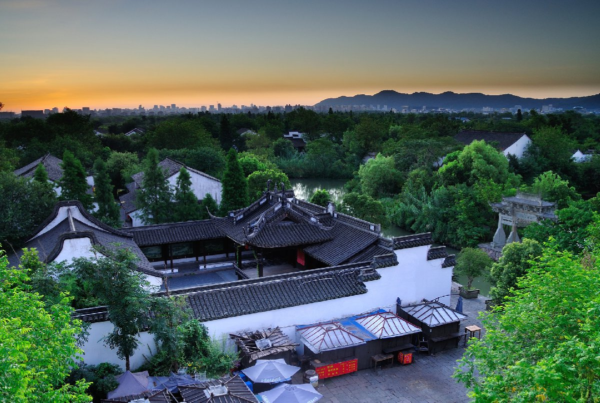 杭州春节景区优惠