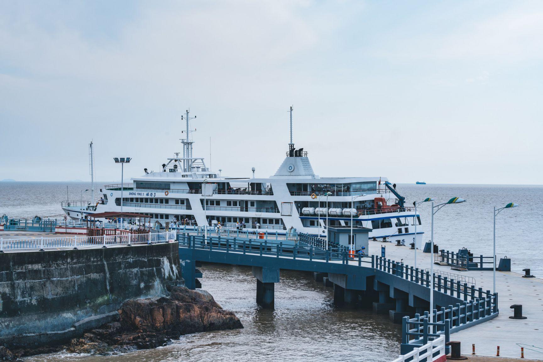 2021湛江徐闻港轮渡时间