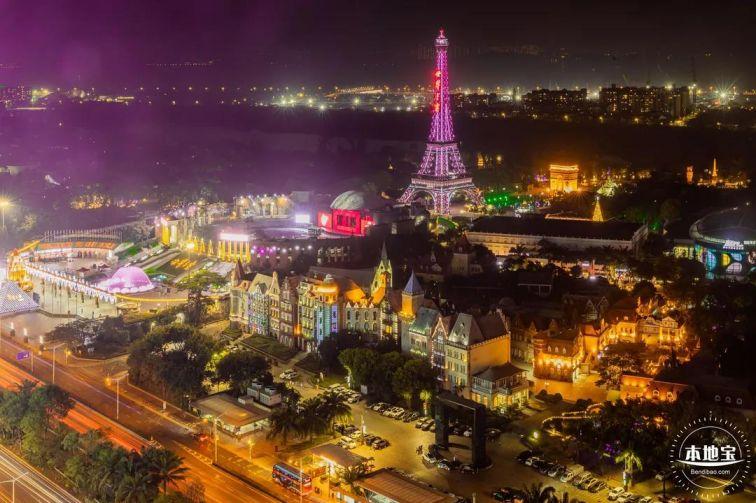 2021年深圳世界之窗万圣节活动亮点