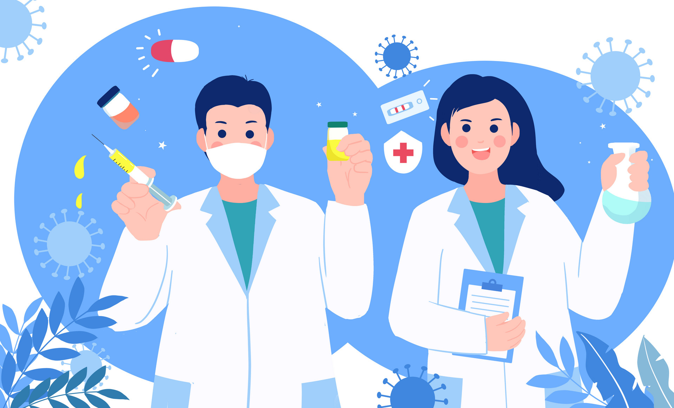 茂名新冠疫苗到苗通知