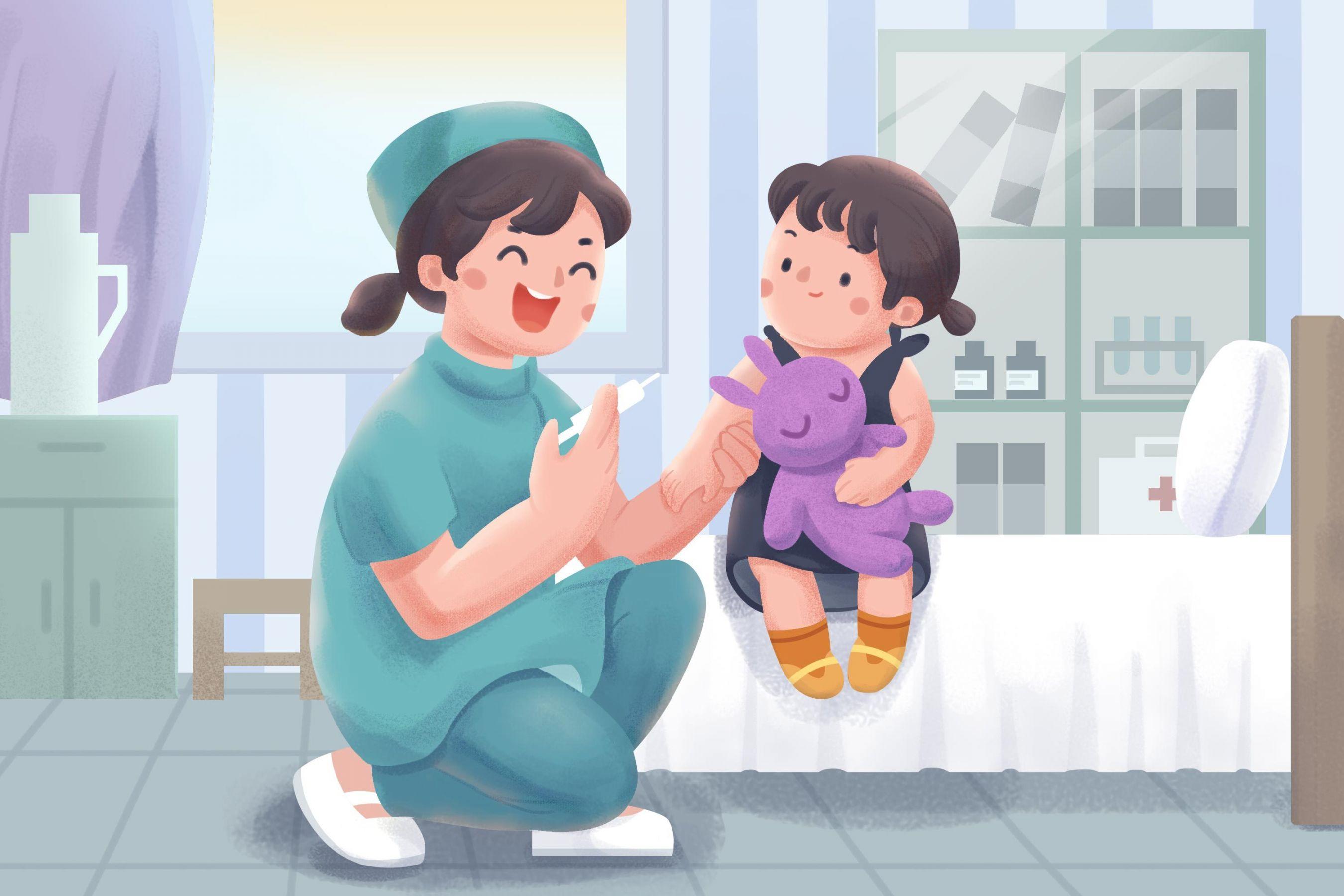 大庆市16个新冠疫苗接种单位开展延时服务