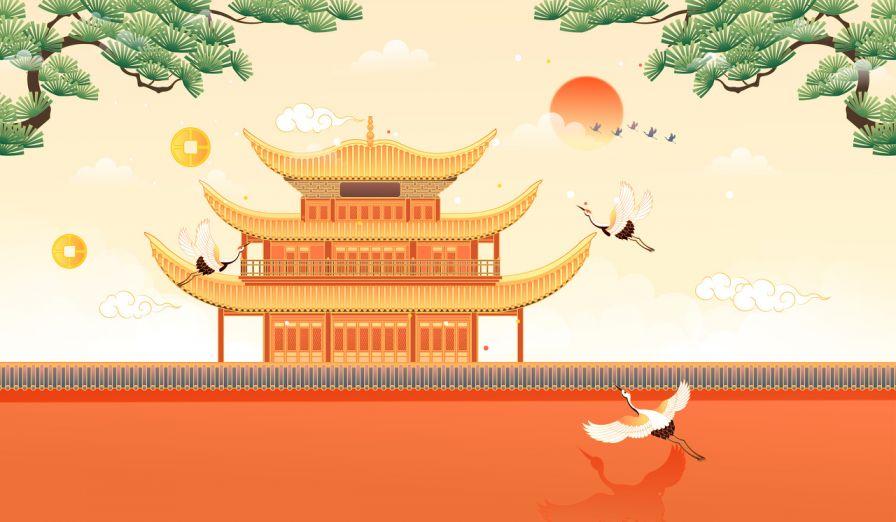 岳阳楼景区国庆节活动