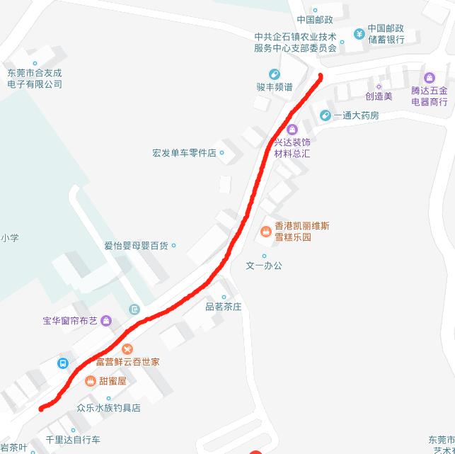 2018东莞企石黄大仙庙会(节目单+交通指南+道路管制)