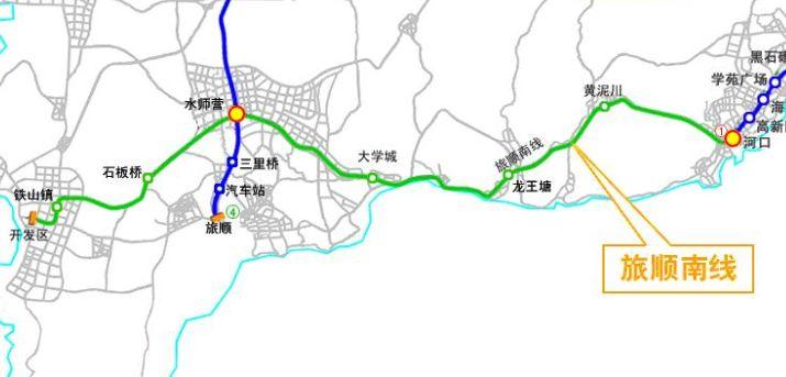 大连地铁8号线最新消息(不断更新)