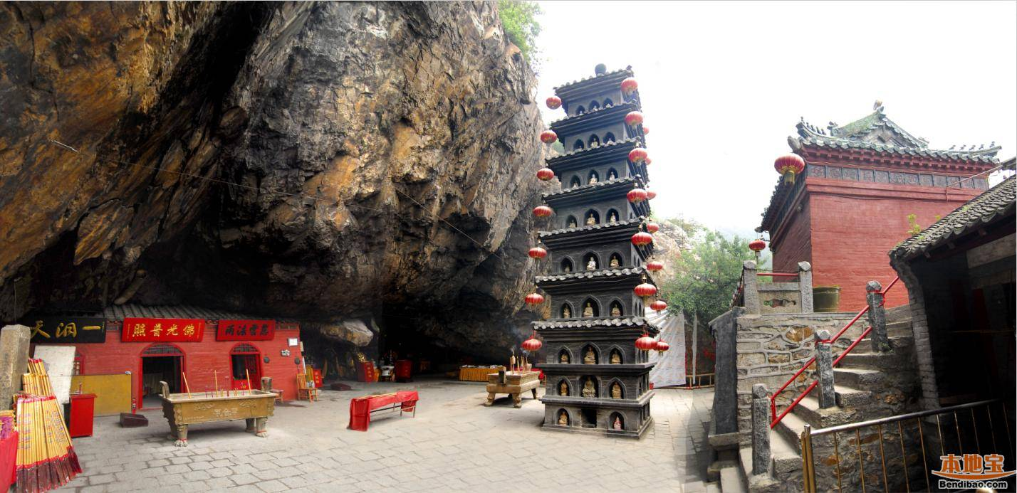 国庆节大连寺庙旅游推荐 大连七大许愿圣地
