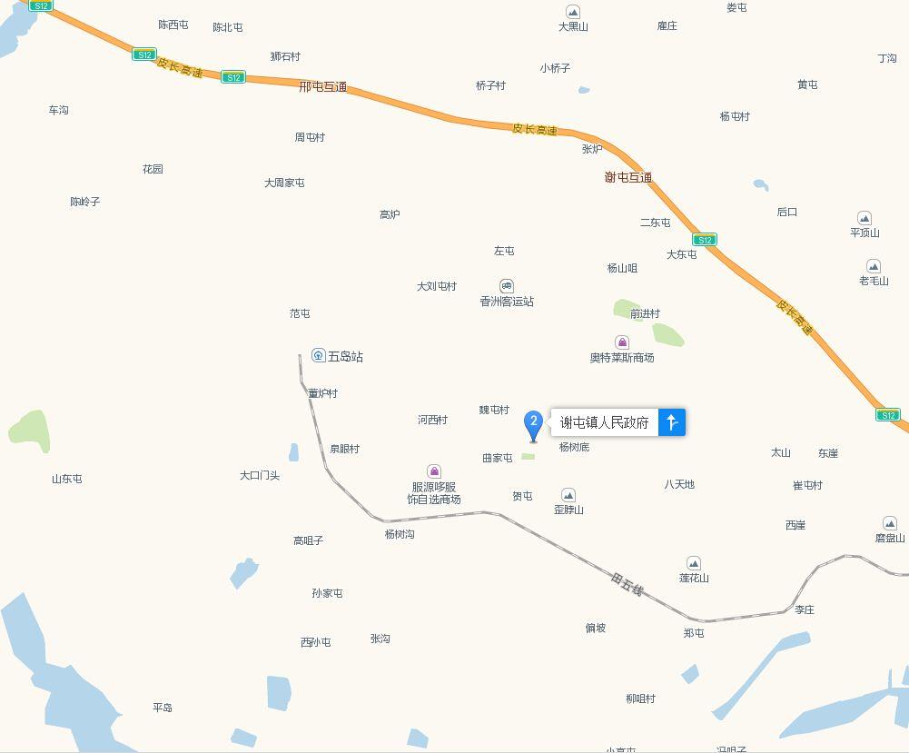 位于市境西南部,南距大连92公里,距沈大高速公路20公里,疏港铁路,皮长