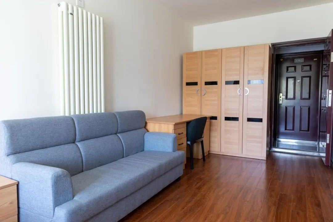 2020年大连中山区人才公寓申请通知