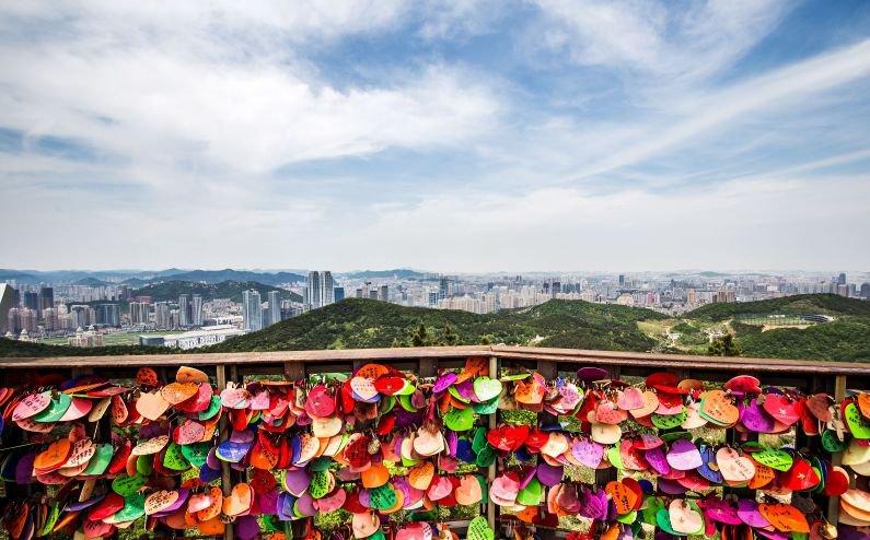 2019国庆节大连拍照好看的地方