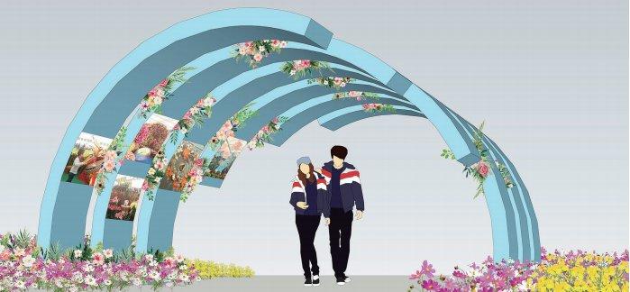 2021里水岭南农业产业创意园百合花展览(时间+预约+交通)