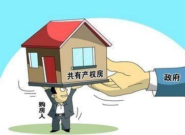 福州共有产权房申请时间