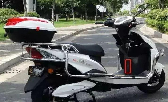 福州电动车换牌流程