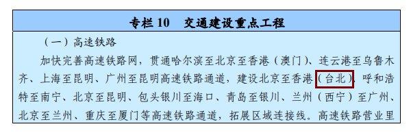 福州到台北高速规划详情插图9