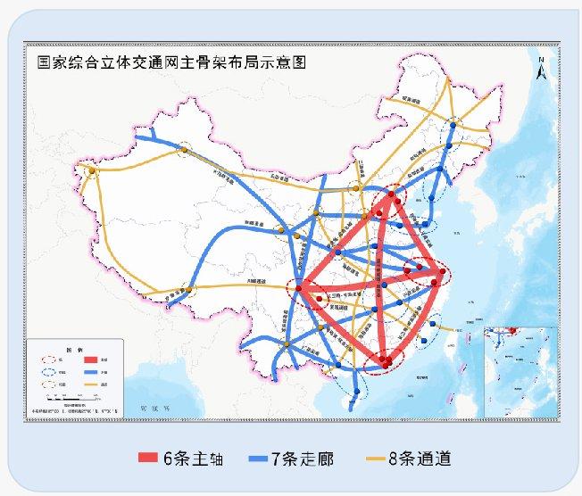 福州到台北高速规划详情插图13