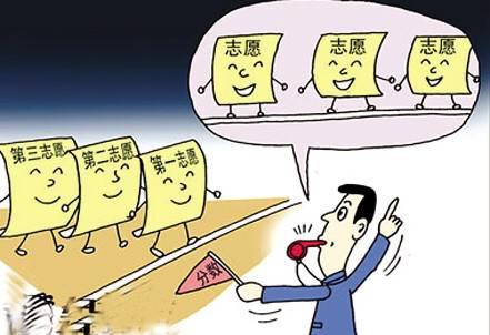 2015年广东高考志愿填报实用指南