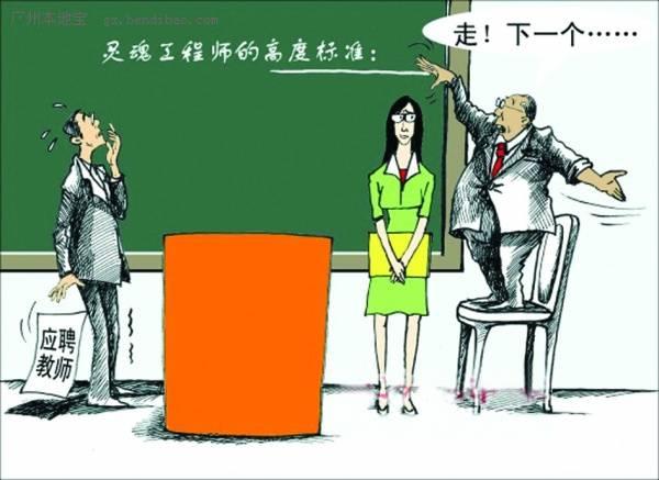 2015广州海珠区教师招聘报名时间及考试方式一览