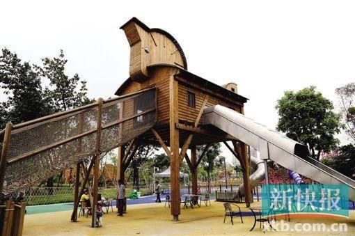 2015广州六一儿童节好去处