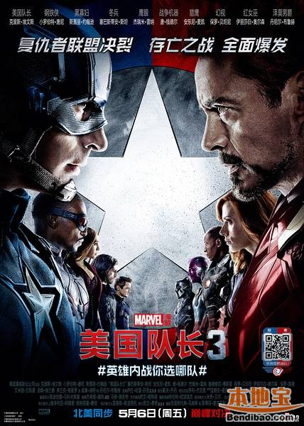 历年漫威超级英雄电影大全(含正确观影顺序)