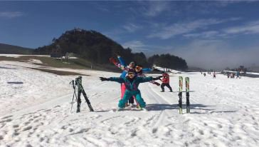 六盘水玉舍国家森林公园滑雪场信息一览(门票+地址+介绍)