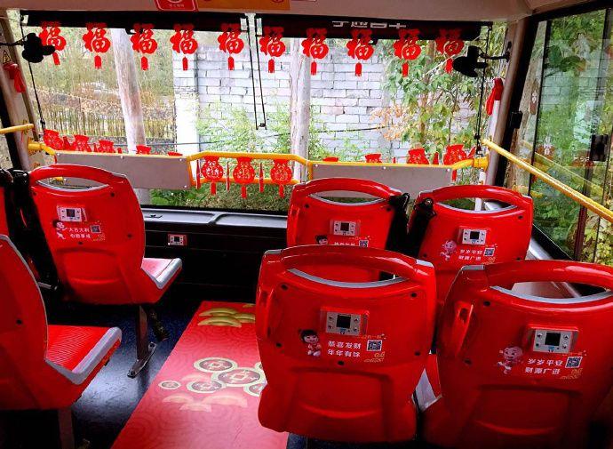 广州观光巴士推出多款