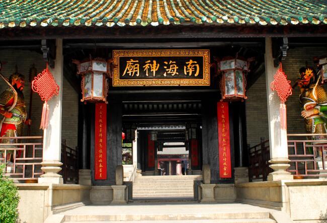 2018年广州南海神庙波罗诞是农历什么时候?