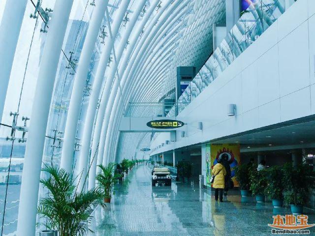 广州白云机场失物招领中心地址及电话一览