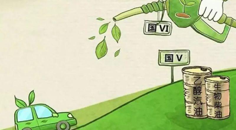 2018哪些车是国六标准? 国6排放标准的车型目录一览